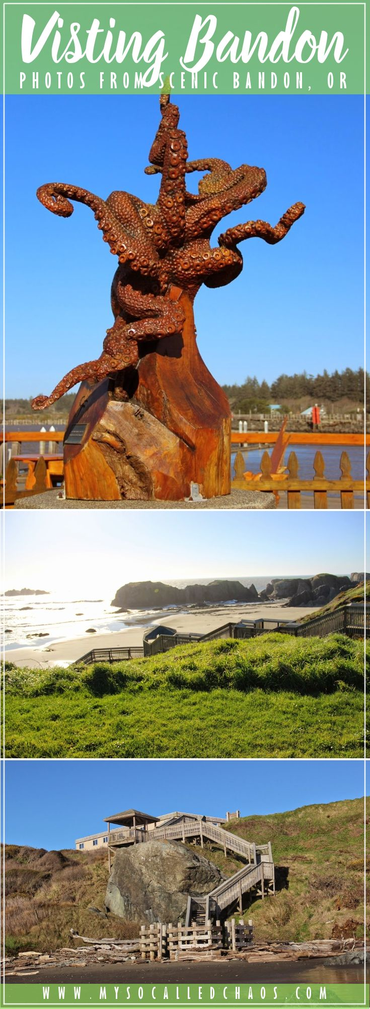 Photos from Scenic Bandon OR Oregon Photo