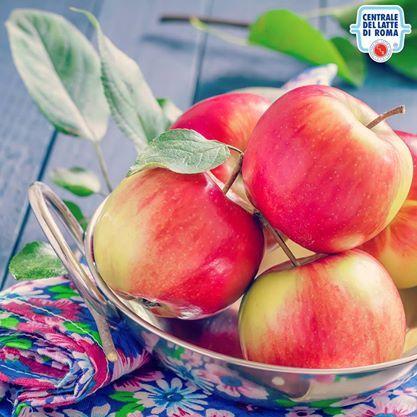 Mele, frutta *** Apples, fruit, spring colors #HealthyFood
