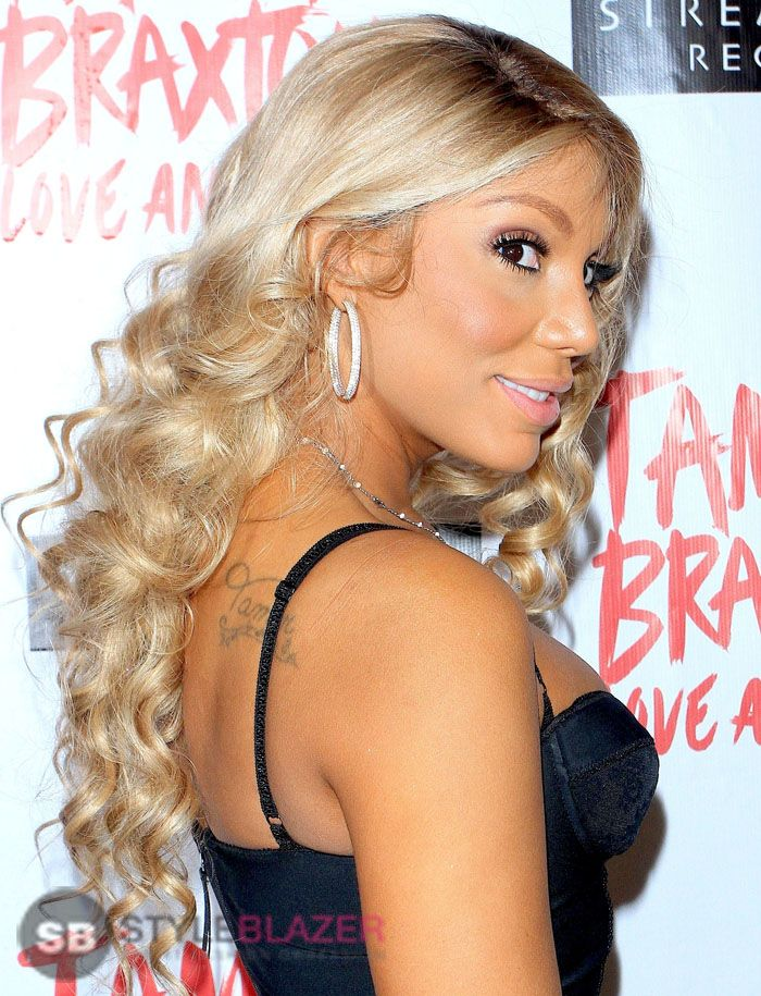 look at her tattoo tamar braxton herbert pinterest