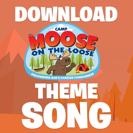 Download Samples Of All Of The Camp Moose On The Loose Vbs Music