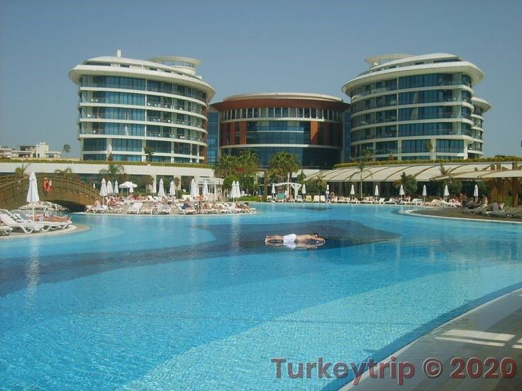 Fethiye Hotels All Inclusive 5 Star In 2020 Hotel All Inclusive
