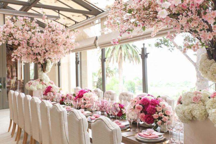 aboutdetailsdetails.com | Kate Beverly Photography | OC Wedding | OC Wedding Planner | Newport Pelican Hill Resort Wedding | Blush Wedding | Vibrant Pink Wedding | Revelry Event Designers | Bridal Luncheon | Andrea Restaurant at Pelican Hill