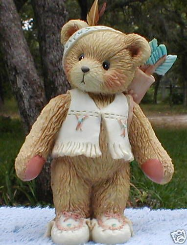 183 best cherished teddies images on pinterest bears cold wyattmib indian bearcherished teddieslittle running altavistaventures Choice Image