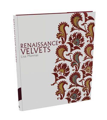 Renaissance Velvets - Monnas Lisa | Public βιβλία
