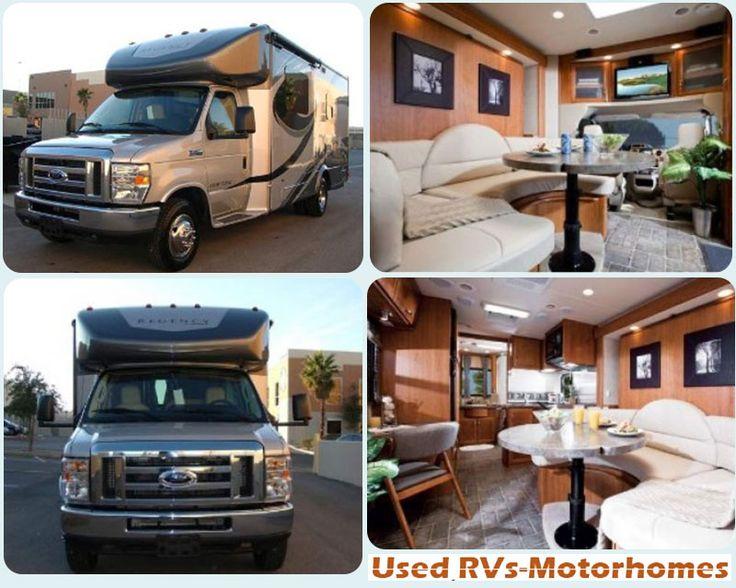 Buy Cheap Used 2011 Triple E Regency Class B Motorhome