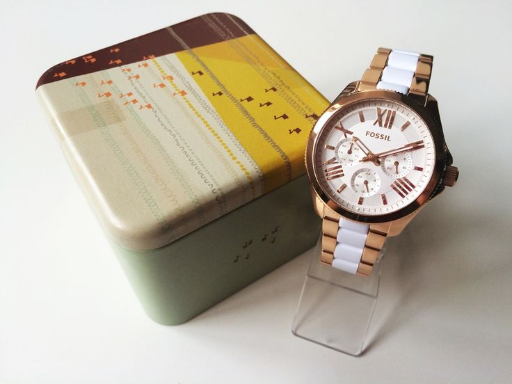 Fossil <3