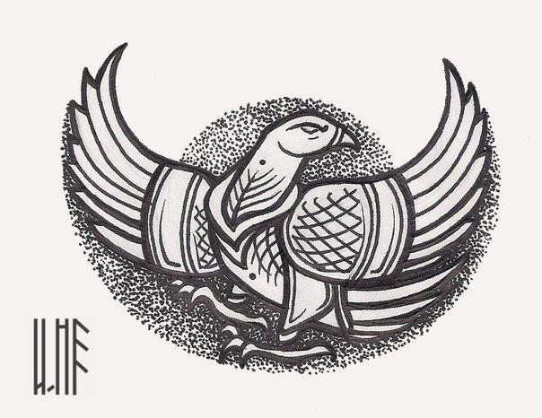 best 25 traditional ukrainian tattoo ideas on pinterest