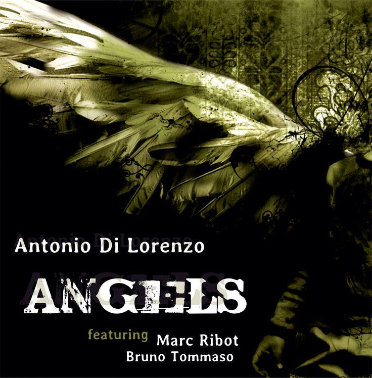 "Artwork for ""Angels"" by Antonio Di Lorenzo [2012]"
