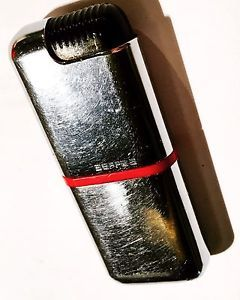 Accendino Vintage SAFFA 5 POCKET Designer Marco Zanussi Pocket Lighter Anni '70 | eBay