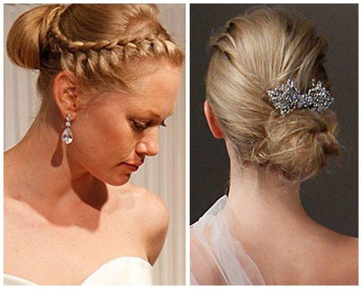 Admirable Wedding Updo Hairstyles Wedding Hairstyles And Hairstyles On Short Hairstyles Gunalazisus