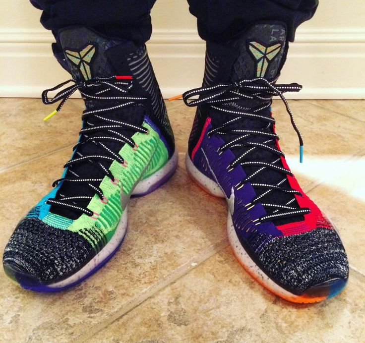 f65eeff1bab 2Nike Kobe 10 Elite Low Christmas  Get a Detailed Look at  What The  Nike  Kobe 10s . ...
