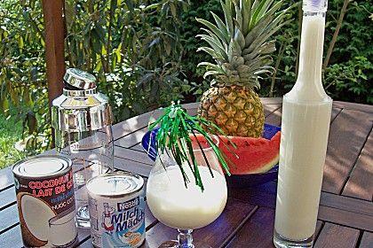 ruf der kokosnuss