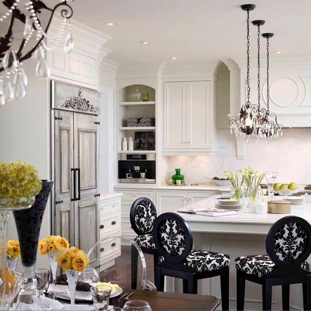 97 Best Black And White Home Decor Images On Pinterest | Black, Living Room  Ideas And Living Spaces