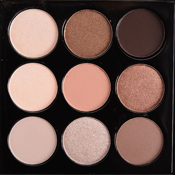 MAC MACnificent Eyeshadow Palette Review, Photos, Swatches