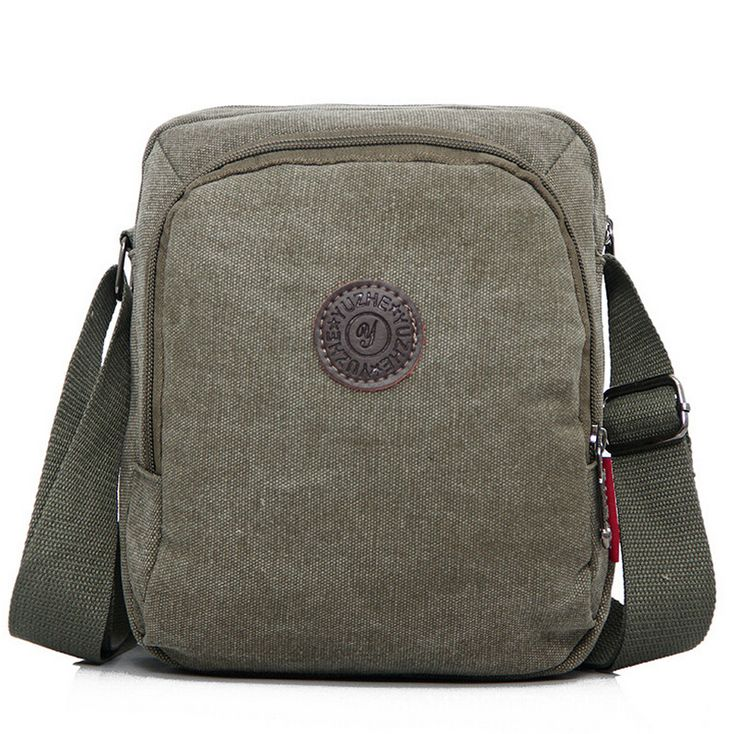 hot sell 2016 men messenger bags high quality men's travel bag male shoulder bag classical design  canvas bags wholesale YZ1202