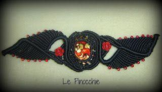Le Pinocchie: Nero Rosso e Margarete