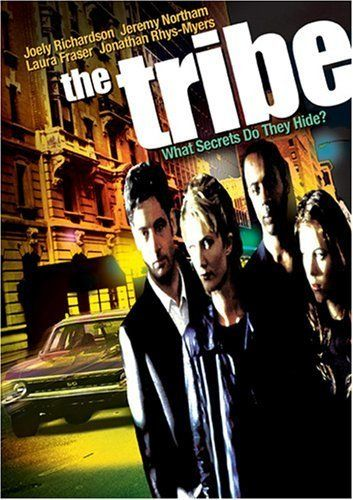 The Tribe, starring Joely Richardson, Jeremy Northam, Anna Friel, Trevor Eve and Laura Fraser, 1998. Written and directed by Stephen Poliakoff.