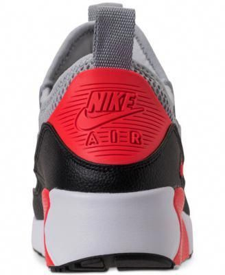 new style 64bf3 2df87 Nike Men s Air Max 90 Ez Casual Sneakers from Finish Line - Black 11   Sneakers
