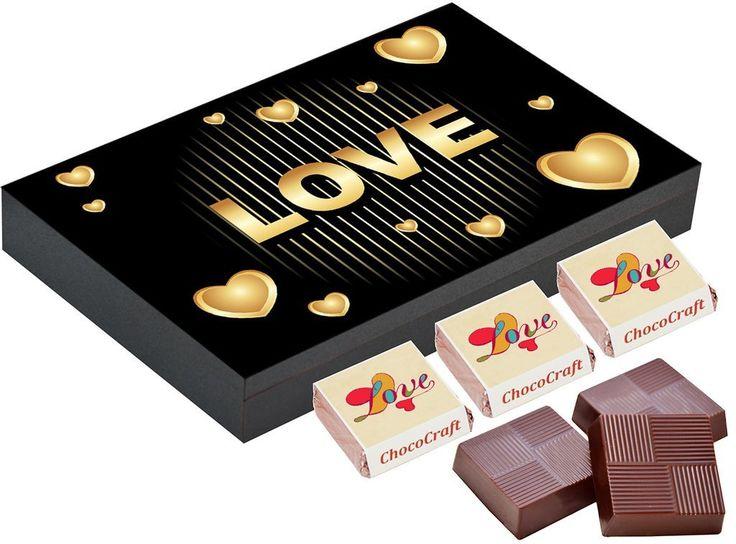 Romantic birthday gifts for boyfriend | Send chocolates
