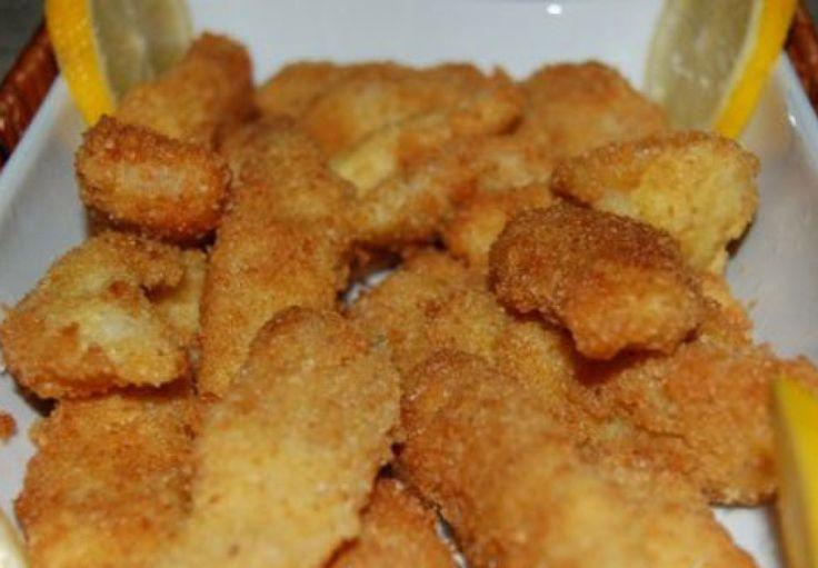 """Una ricetta insolita dal sapore stuzzicante: in tavola la """"Trippa fritta"""""""