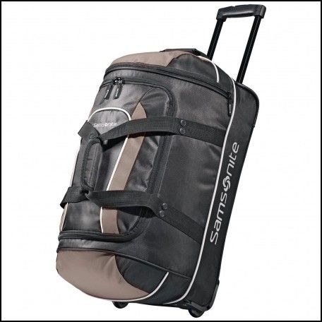 Cheap Duffle Bags with Wheels