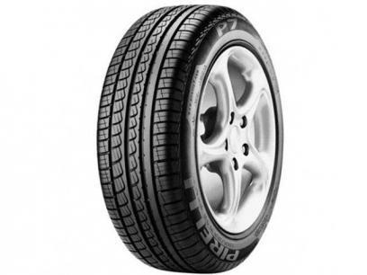 """Pneu Aro 15"""" Pirelli 195/60R15 - 88H P7 com as melhores condições você encontra no Magazine Tradelux. Confira!"""