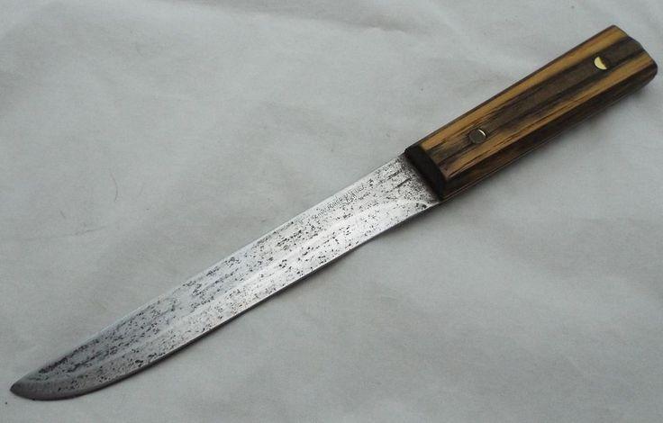 26 Best Images About German Vintage Knives J A Henckels