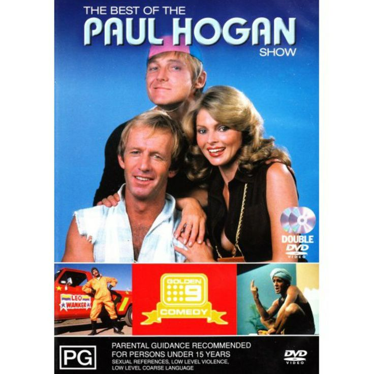 The Best of the Paul Hogan Show