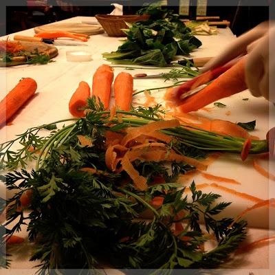 Slow Food La Spezia: CORSO DI CUCINA Prima lezione