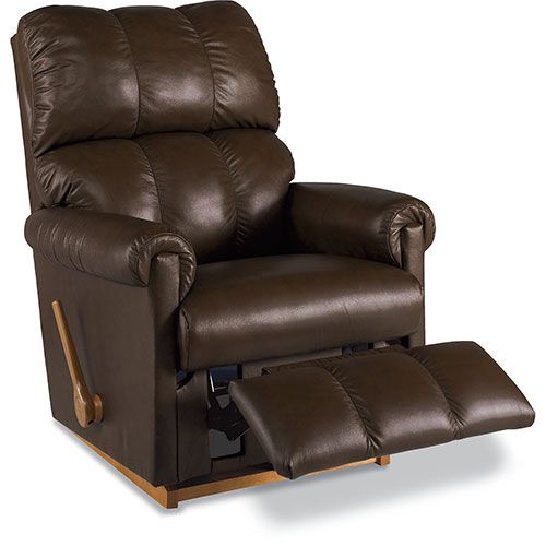 Lazyboy Recliner Leather Plans and Projects - Woodworks F...