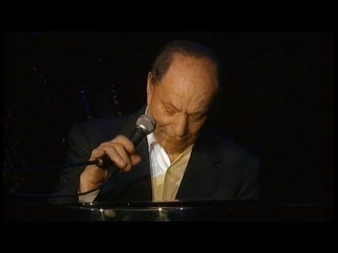 Charles Dumont - Mon Dieu