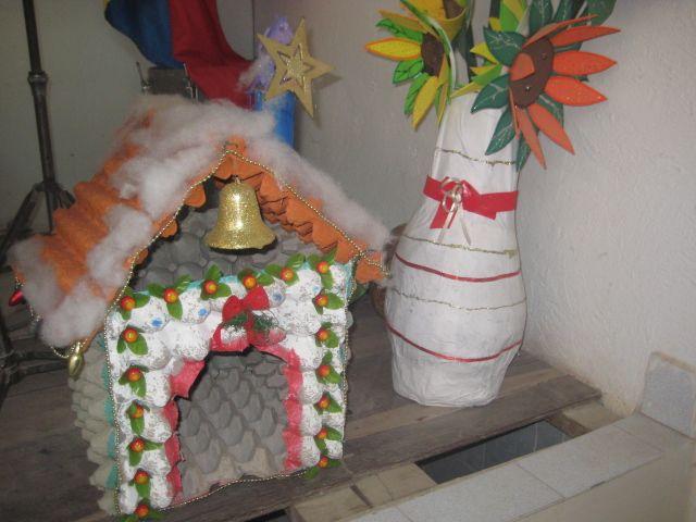 trabajos manuales de navidad hecho a su imagen trabajos manuales de navidad