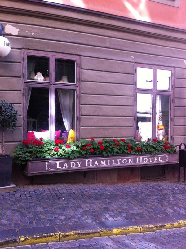 GOING TO STOCKHOLM ? then check out this hotel that will ROCK your Stockholm trip - http://inredningsvis.se/travel-stockholm-lady-hamilton-a-historic-hotel/   #stockholm #sweden #travelsweden #hotelstockholm #hotelsinstockholm