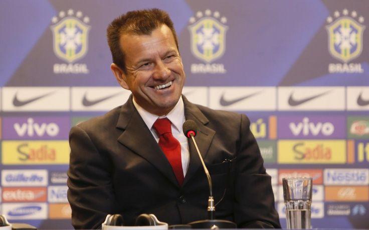 #seleçao #Dunga Convocação para amistosos contra França e Chile será nesta quinta-feira - Seleção Brasileira