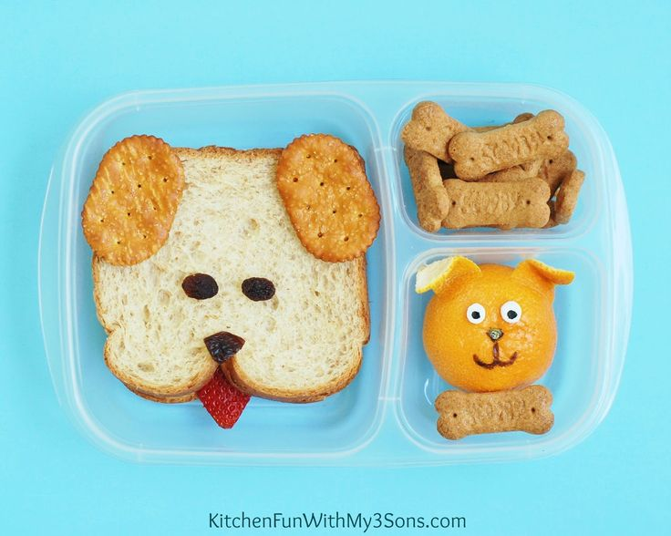 puppy dog bento lunch with lg electronics lgjrchef us puppys and for kids. Black Bedroom Furniture Sets. Home Design Ideas