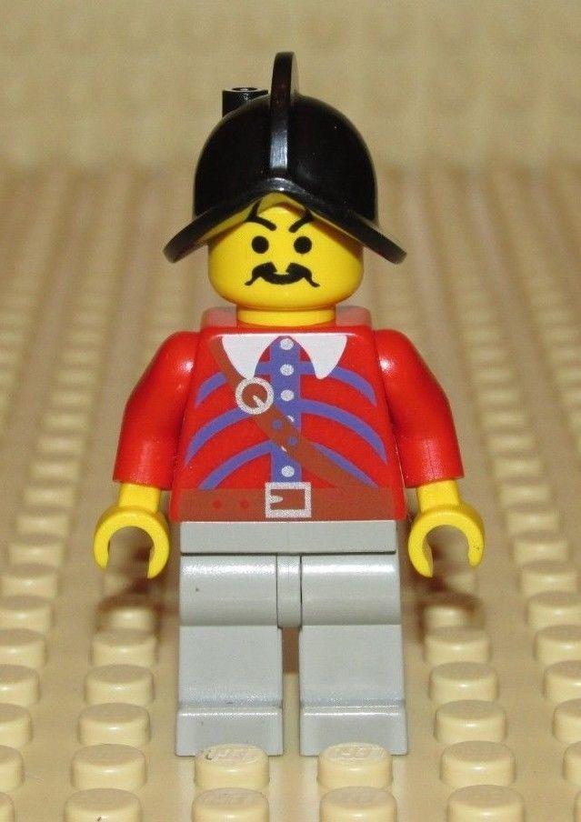 7222a111f2 LEGO IMPERIAL ARMADA miniifigure Pirates from set 6280 6291 6244 6249 6296