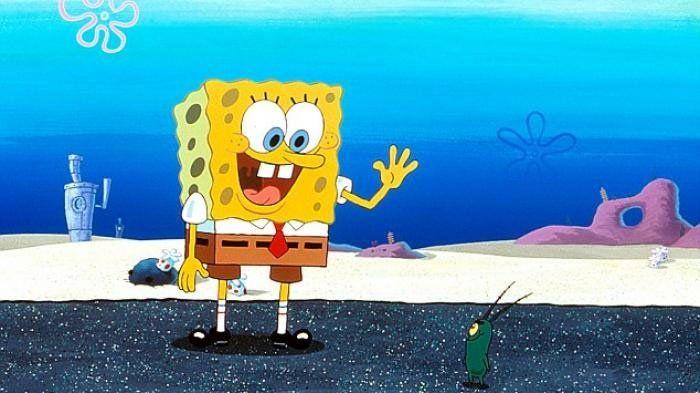 Download Lagu Mp3 Spongebob Dj Remix Versi Gagak Full Bass Yang Sempat Viral Di Akhir Tahun 2019 Spongebob Musicals Pet Jellyfish