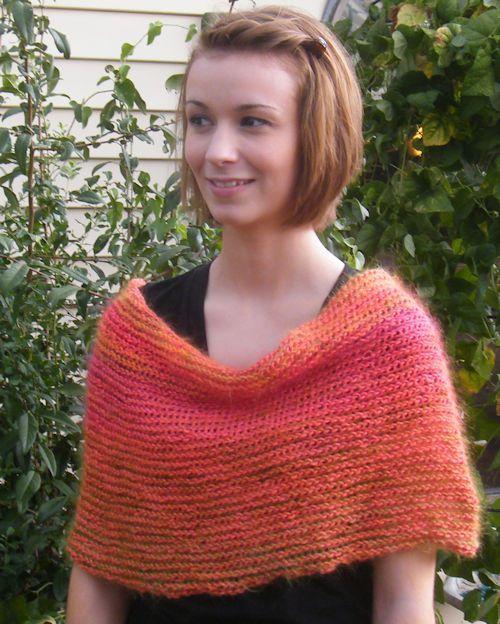 CrochetKim Free Tunisian Crochet Pattern Kenzie Cowl by @crochetkim, infinity, shawl, wrap, #haken, gratis patroon (Engels), tunisch haken, infinity, col, sjaal, colsjaal, #haakpatroon