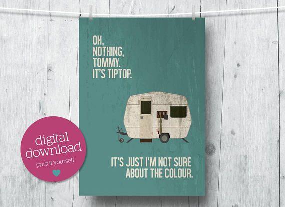 Snatch minimalist movie poster  movie quotes  movie poster