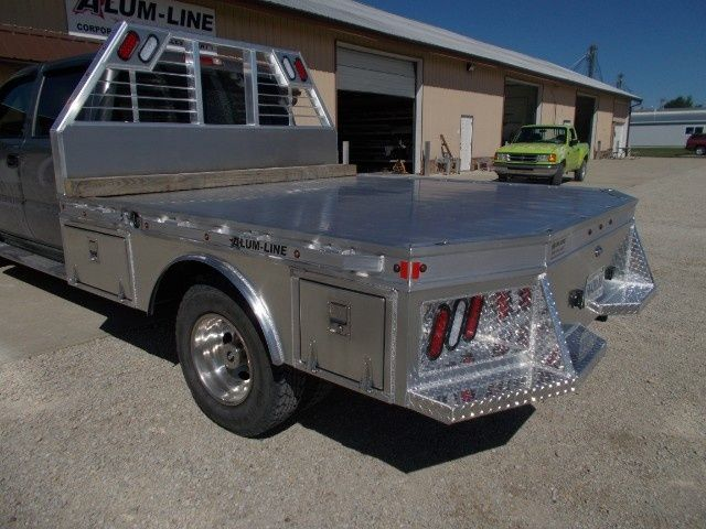 Custom All Aluminum Trailers Truck Bodies Boxes For Sale Alum Line Aluminum Truck Beds Aluminum Trailer Custom Truck Beds