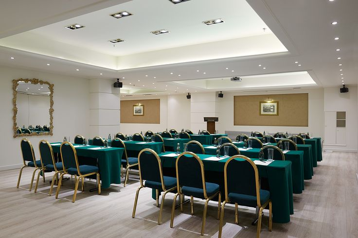 Ifigeneia Meeting Room