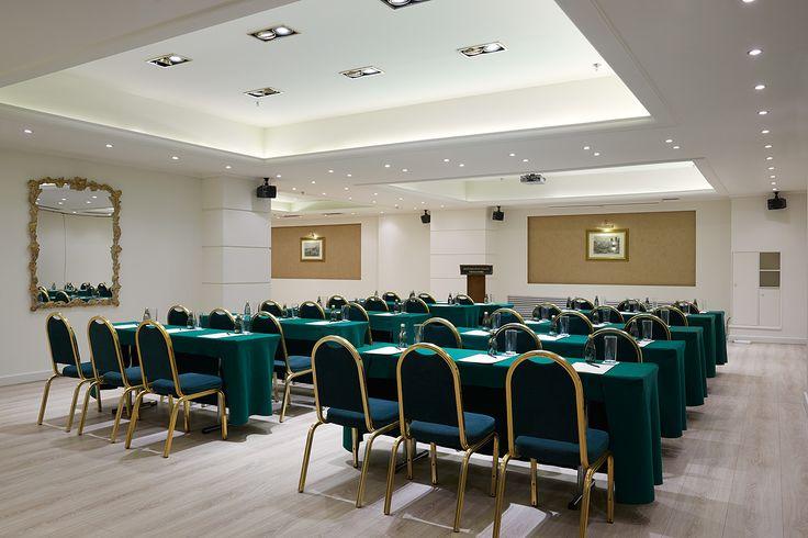 Ifigeneia Meeting Room