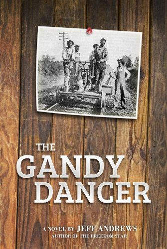 Do you love historical fiction? Get The Gandy Dancer FREE Today! #freebies #mystery #romance  http://itswritenow.com/17979/the-gandy-dancer/