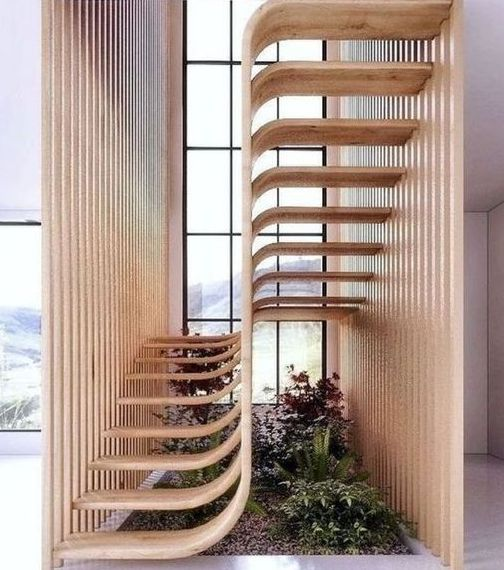 Best 20 Amazing And Innovative Stairs Ideas With Images 400 x 300