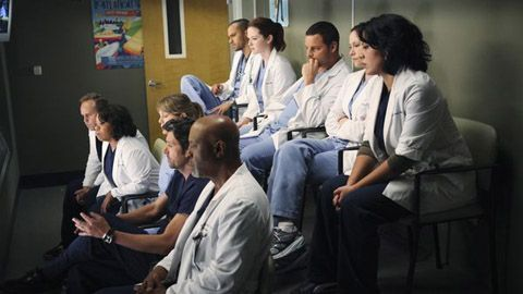Grey's Anatomy Fan Site | Grey's Anatomy saison 7 ... Comment voir les épisodes en Streaming et ...