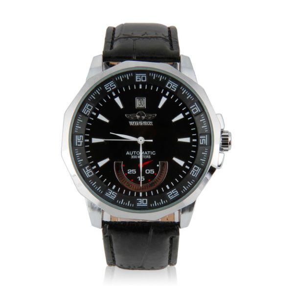 SLICK NATION Military Sports Wristwatch