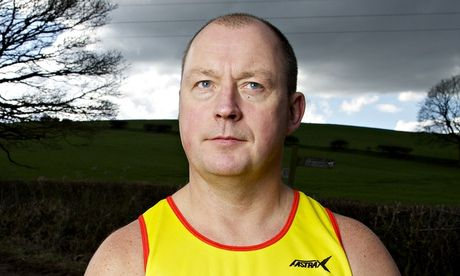 Experience: running a marathon nearly killed me