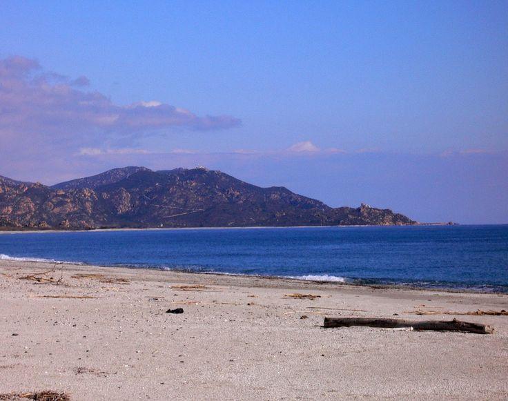 Villaputzu-Sardegna
