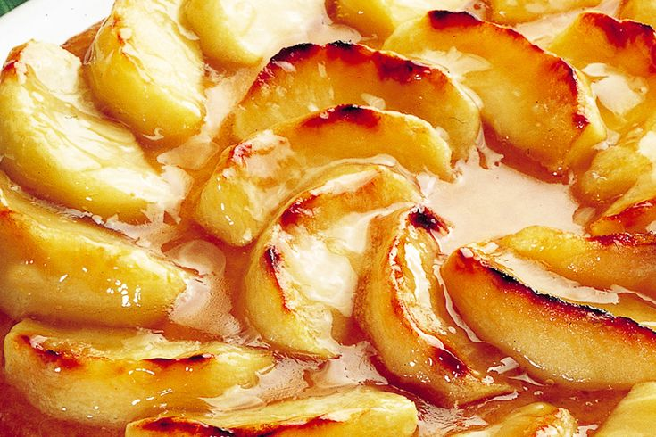 Torta morbida di mele