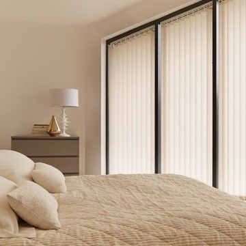 You should be aware of the fact that vertical blinds are available in different designs and qualities, hence customers who have various preferences can select any quality or size blinds according to their desired requirements and needs. However, it is important for you settle for the best, which you think can stay with you for a long run and fulfil your requirements. Today, vertical blinds in Liverpool are considered to be one of the essential things that can protect you from bright sun rays…